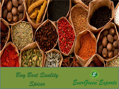 Spices Exporters, Indian Spices, Organic Spices in India